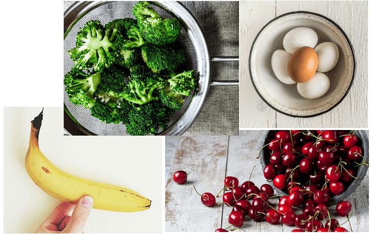 11 loại thực phẩm giúp bạn ngủ ngon hơn