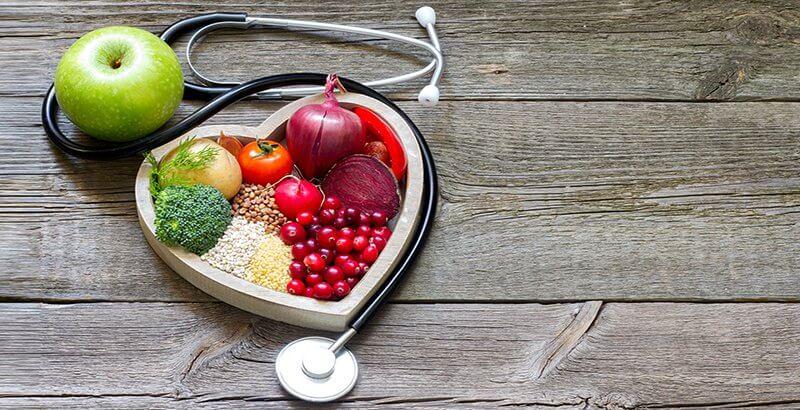 Bạn có biết chọn thực phẩm tốt cho tim mạch?   Vinmec
