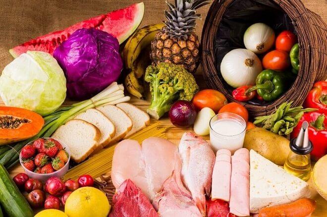 Mách bạn các loại thức ăn tốt cho tim mạch   Ensure Gold Việt Nam