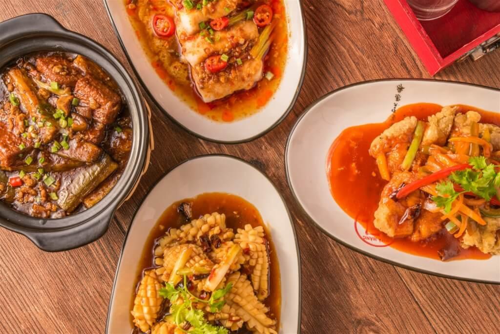 Văn hóa ẩm thực Tứ Xuyên Trung Quốc có điều gì đặc biệt