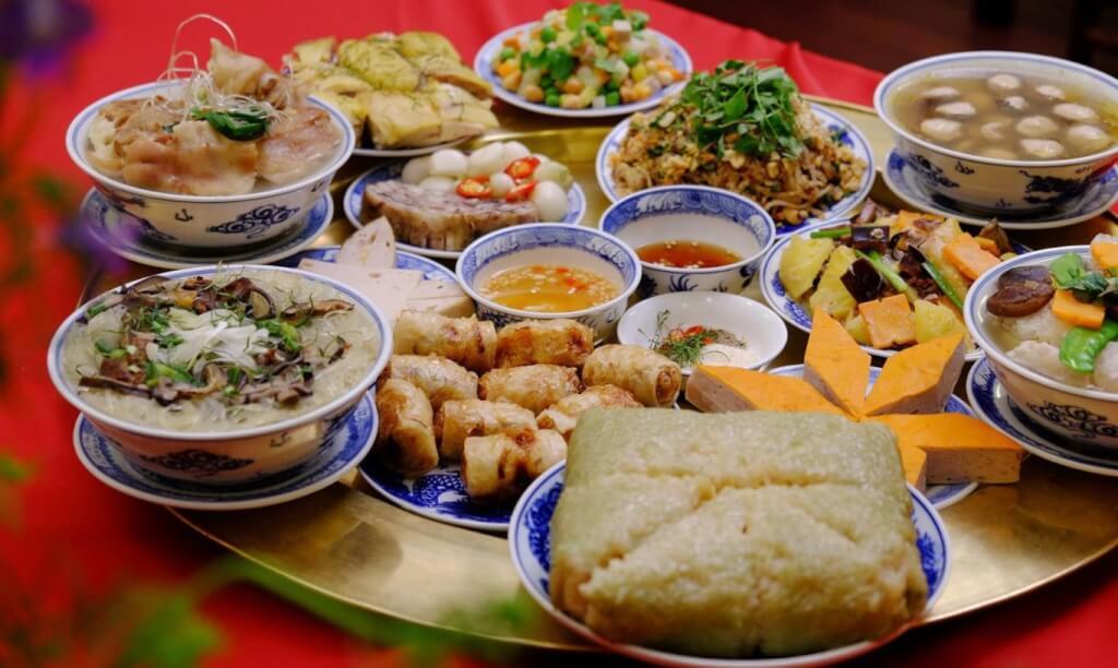 Món ăn đặc sản miền Bắc - Văn hóa ẩm thực Thủ Đô - Người Việt Nam