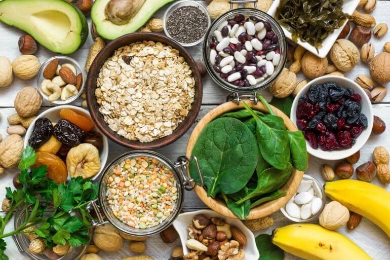 Bật mí 6 món ăn giúp ngủ ngon hiệu quả từ dân gian!