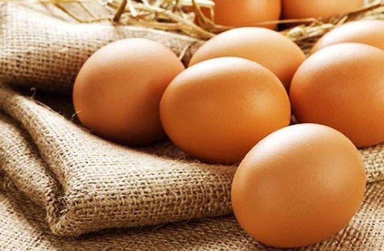 Thành phần dinh dưỡng trong trứng gà | Vinmec