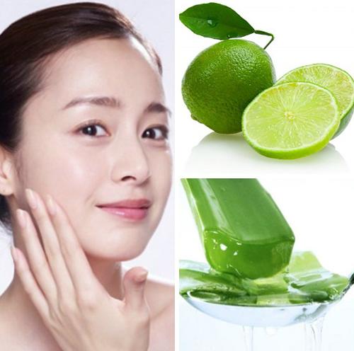 5 cách làm trắng da mặt bằng nha đam đơn giản và hiệu quả - VietNamNet