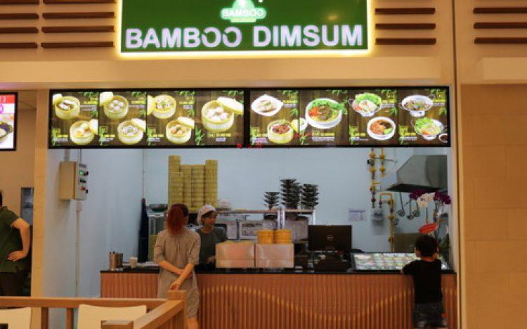 BAMBOO DIMSUM – AEONMall Tân Phú