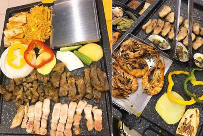 Top 10 nhà hàng ngon nổi tiếng, hút khách nhất ở Quận 8 - 2