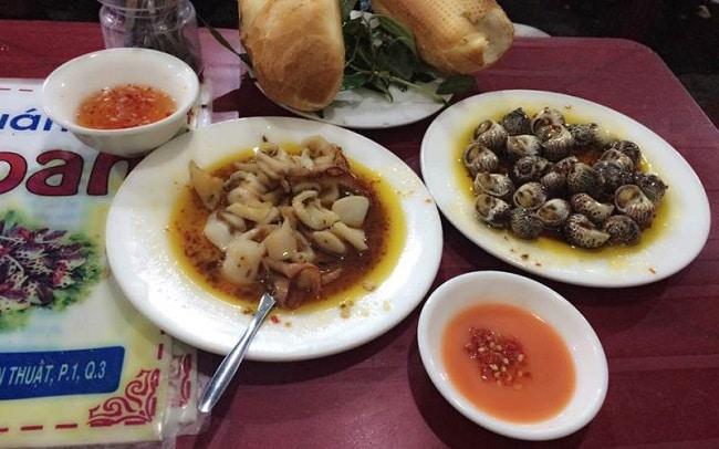 Top 20 quán ăn ngon nhất ở Quận 3 TPHCM