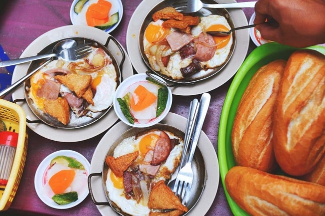 Top 20 quán ăn ngon ở Quận 3 TPHCM