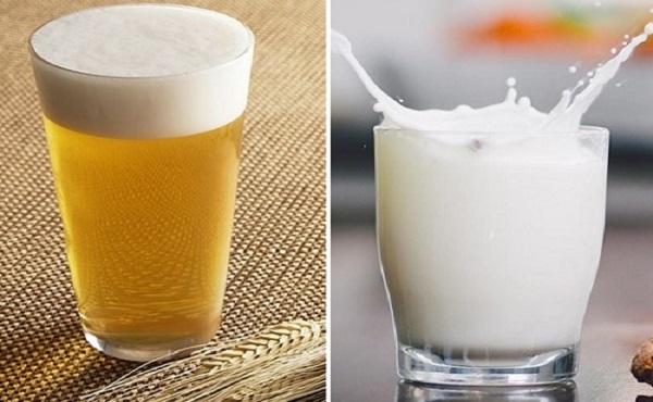 8 cách chăm sóc da bằng bia tại nhà giúp da đẹp rạng ngời - Kênh review mỹ  phẩm