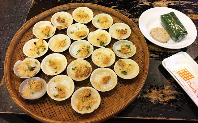 Bánh Bèo Thanh Nga - Kỳ Đồng ở Quận 3, TP. HCM | Foody.vn