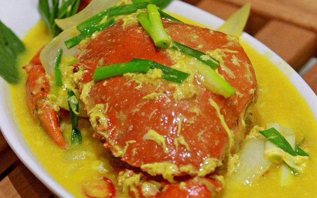 Quán Cua Một - Món Ngon Từ Cua ở Quận 8, TP. HCM   Foody.vn