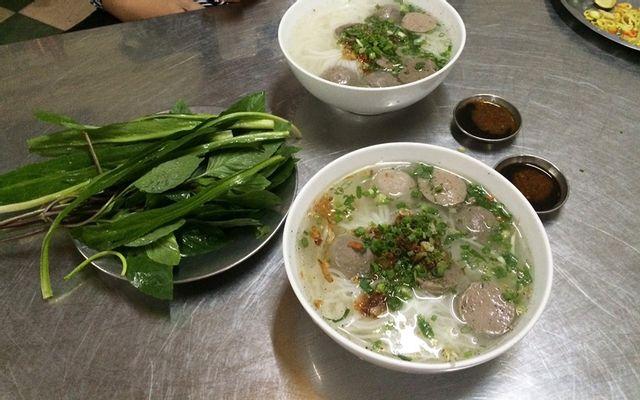 Xuân Ký - Hủ Tiếu Bò Viên ở Tp. Thủ Đức, TP. HCM   Foody.vn
