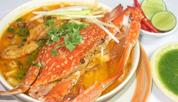 Bánh Canh Ghẹ Ngọc Lâm - Lê Văn Việt ở Quận 9, TP. HCM | Foody.vn