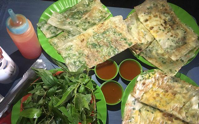 Dì Nguyệt - Bánh Tráng Nướng ở Quận 2, TP. HCM   Foody.vn