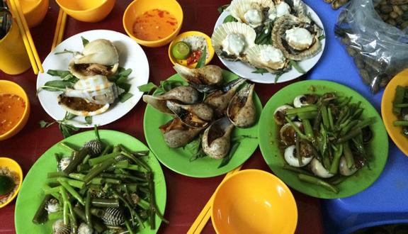 Ốc Tuyết - Dương Bá Trạc ở Quận 8, TP. HCM   Foody.vn