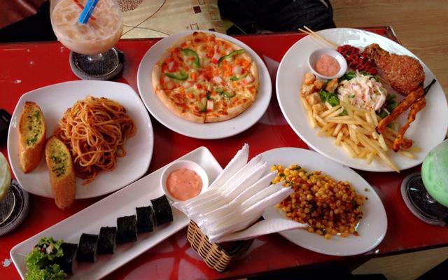 H2T Trà Sữa & Pizza - Võ Văn Ngân ở Tp. Thủ Đức, TP. HCM | Foody.vn