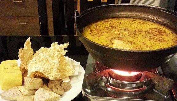 Quán Chay Quan Âm ở Quận 6, TP. HCM | Foody.vn