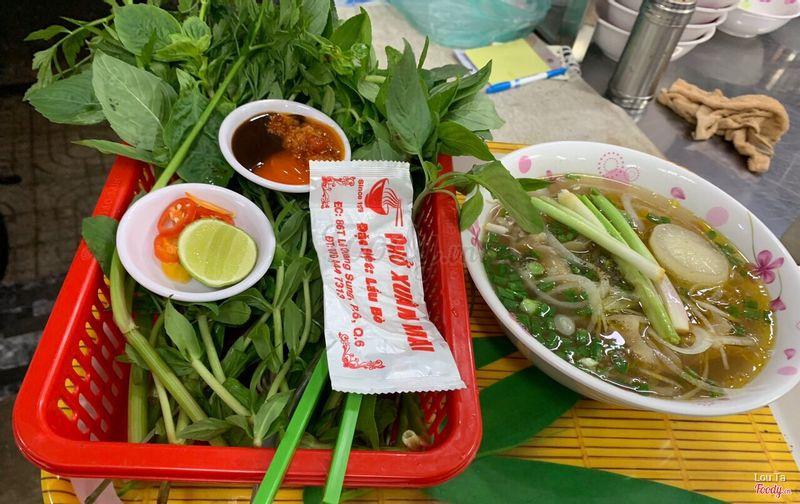 Xuân Mai - Phở & Lẩu Bò ở Quận 6, TP. HCM | Foody.vn