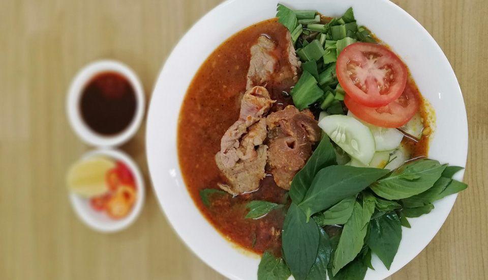 Ông Lễ - Hủ Tiếu Mì Sa Tế Bò & Nai ở Quận 5, TP. HCM | Foody.vn