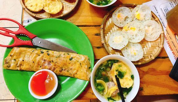 Dalat Foods - Bánh Tráng Nướng & Bánh Căn ở Quận Bình Thạnh, TP. HCM    Foody.vn