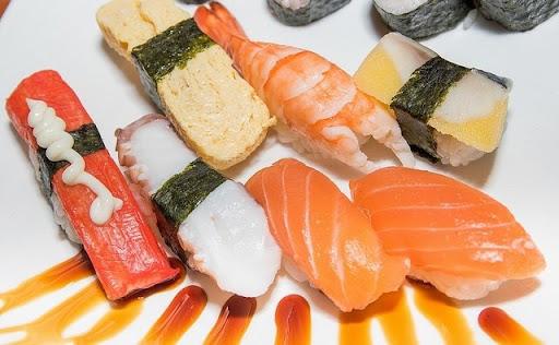 Quán Nhật Sushi Moon quận 6 - Địa chỉ quán ăn ngon Sài gòn