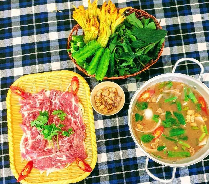 Nhà hàng TÂN ĐÔNG HẢI - Tạ Quang Bửu - Quận 8 - HCM - Cộng Đồng X   Cộng đồng tiêu dùng thông minh