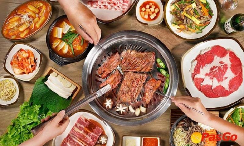 20 món ngon tại quận 9 + địa chỉ nhà hàng ngon ở quận 9 tại Sài Gòn / Thành phố Hồ Chí Minh