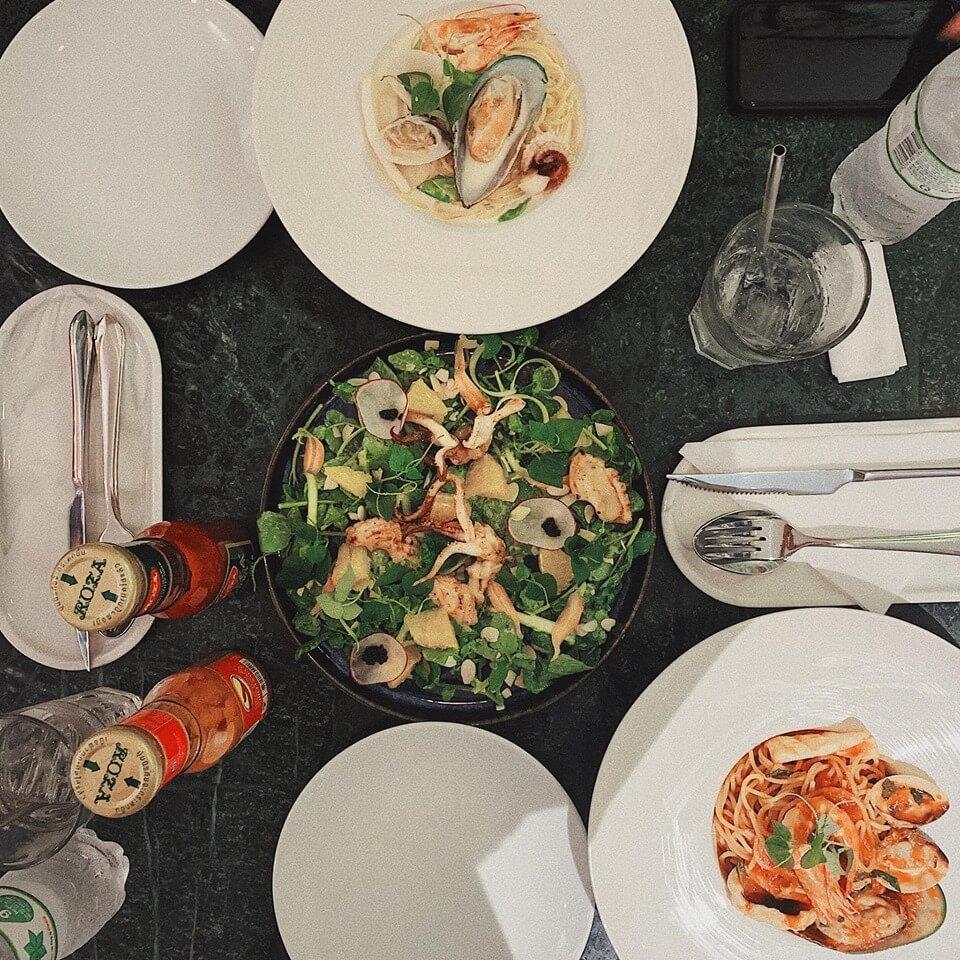 quán ăn ngon quận 3 Sài Gòn
