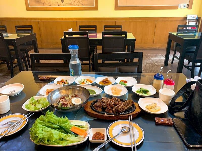 Mách bạn Top 15 quán ăn ngon tại Quận 7 – TP HCM