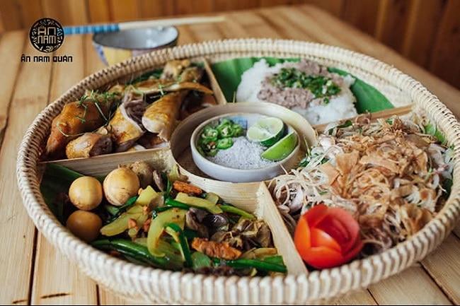 Ân Nam Quán là Top 20 Quán ăn ngon ở quận 1, TPHCM bạn nên đến nhất
